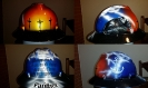 Christian oilfield hard hat